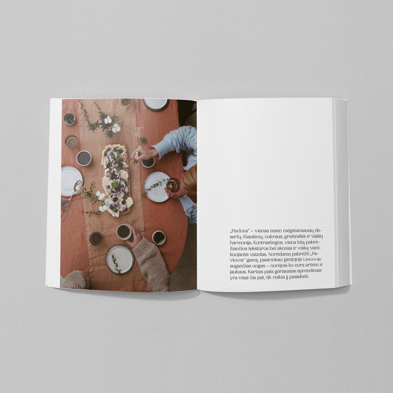 Kitchen Julie book