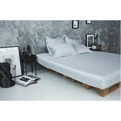 270x270 Sateen flat sheet