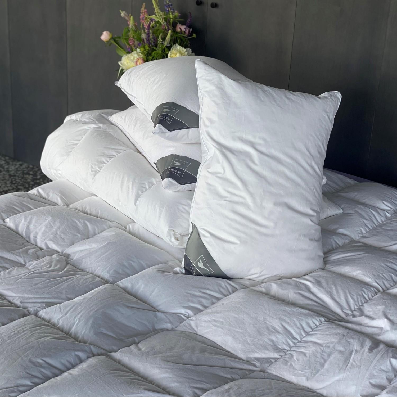 100% Down Pillow