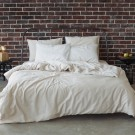400TC Sateen Duvet Set