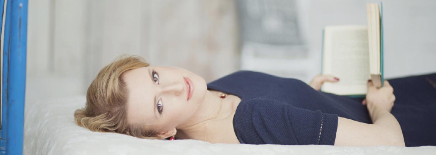 Vaida Kurpienė suggests foods to avoid before sleep