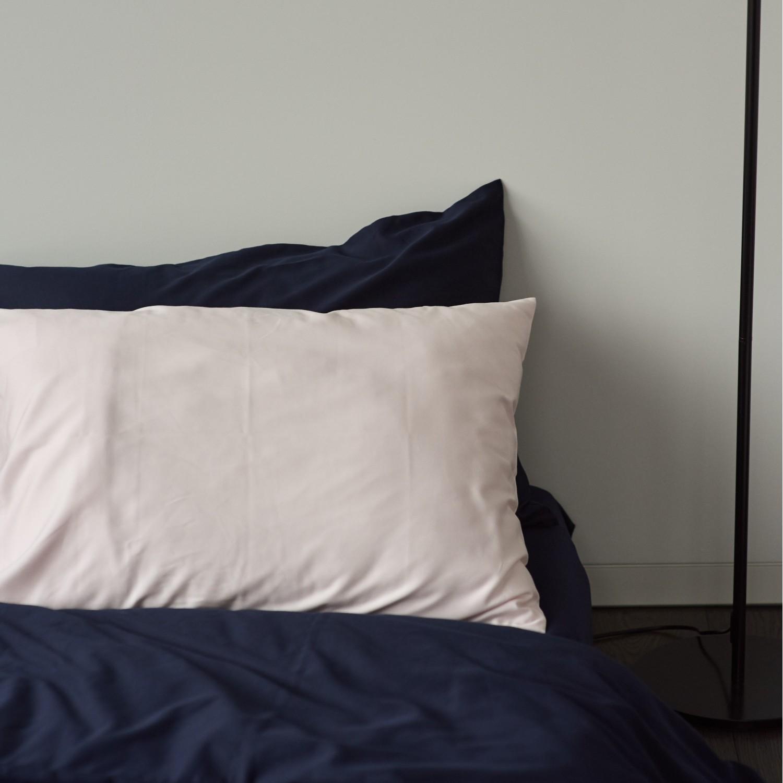 40% off 400TC Sateen Pillow cases