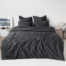 Percale Duvet Set