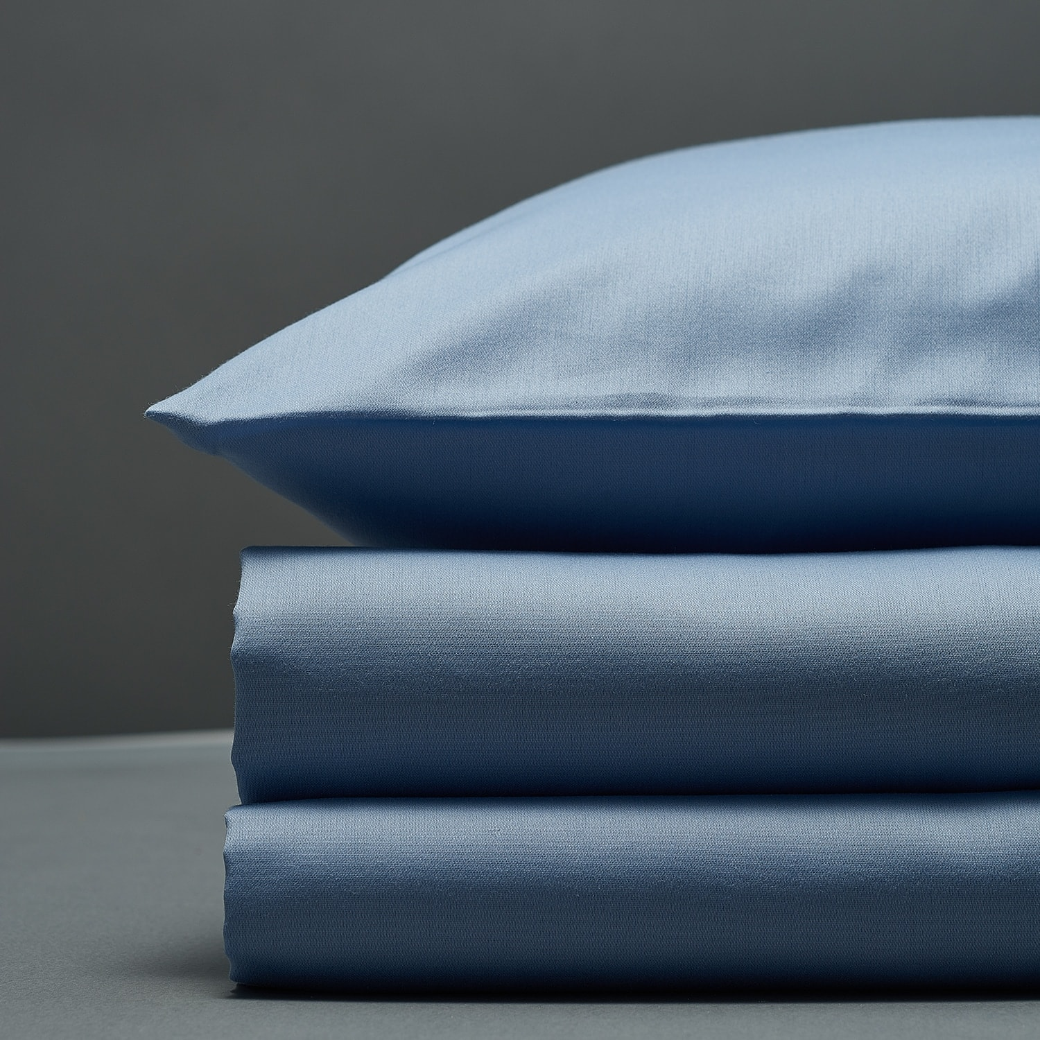 Sateen Duvet Set