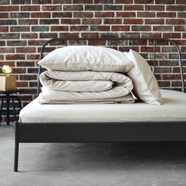 30% off Sateen Duvet Set