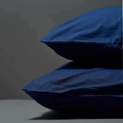 50% off Percale Pillow cases