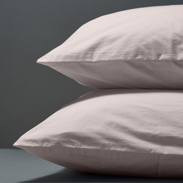 [-40%] Percale Pillow cases