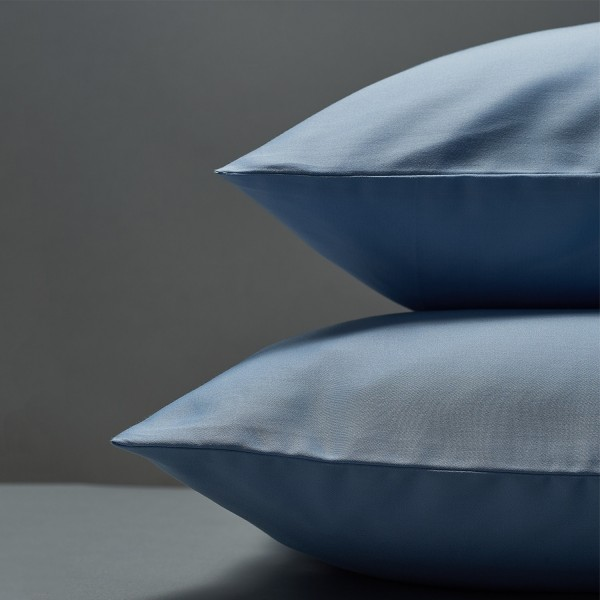 50% off Sateen Pillow cases