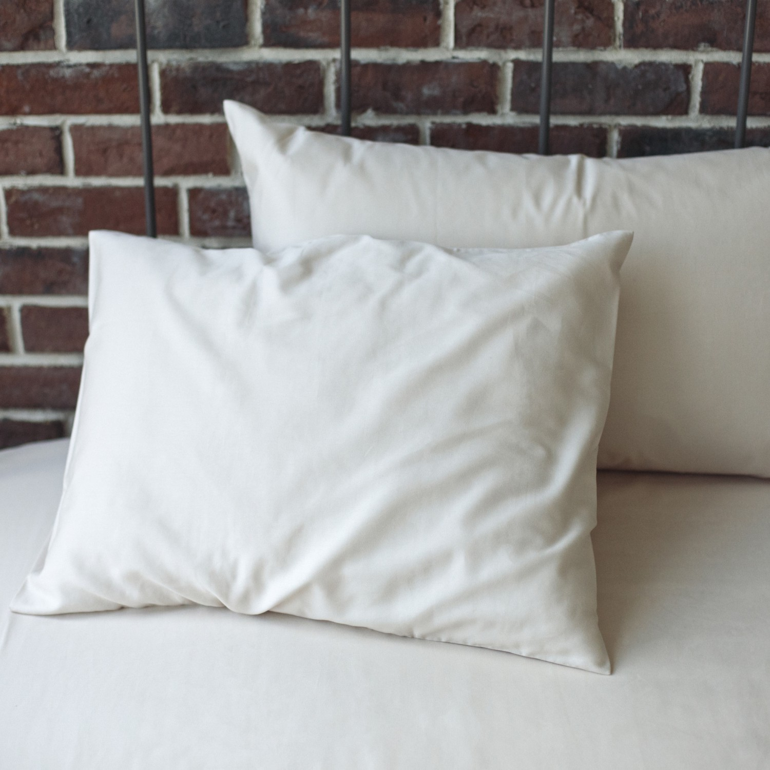 Sateen Pillow cases