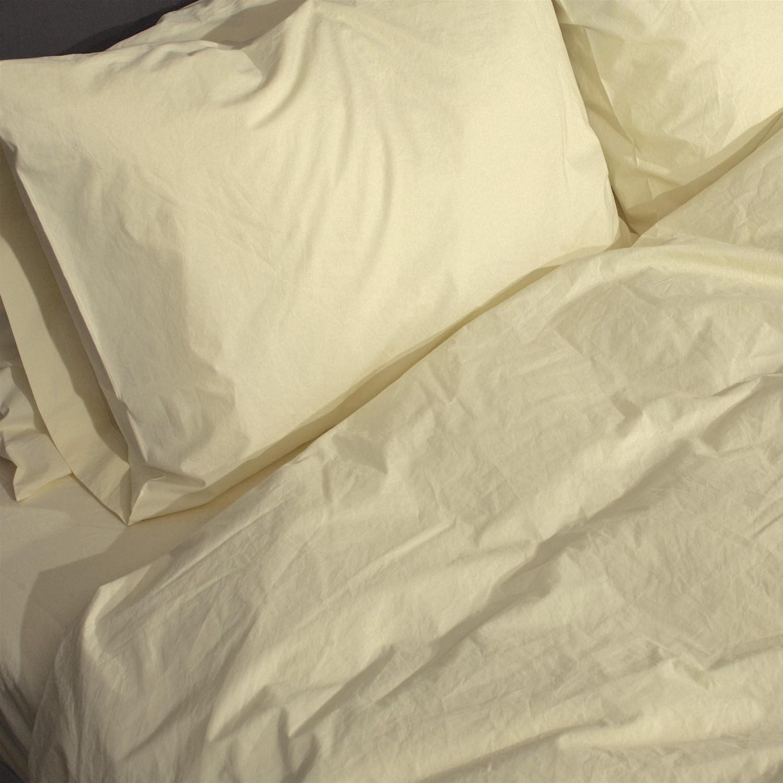 [-40%] Percale Pillowcases