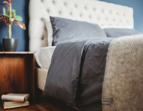 Sateen or Percale – Which One To Choose?