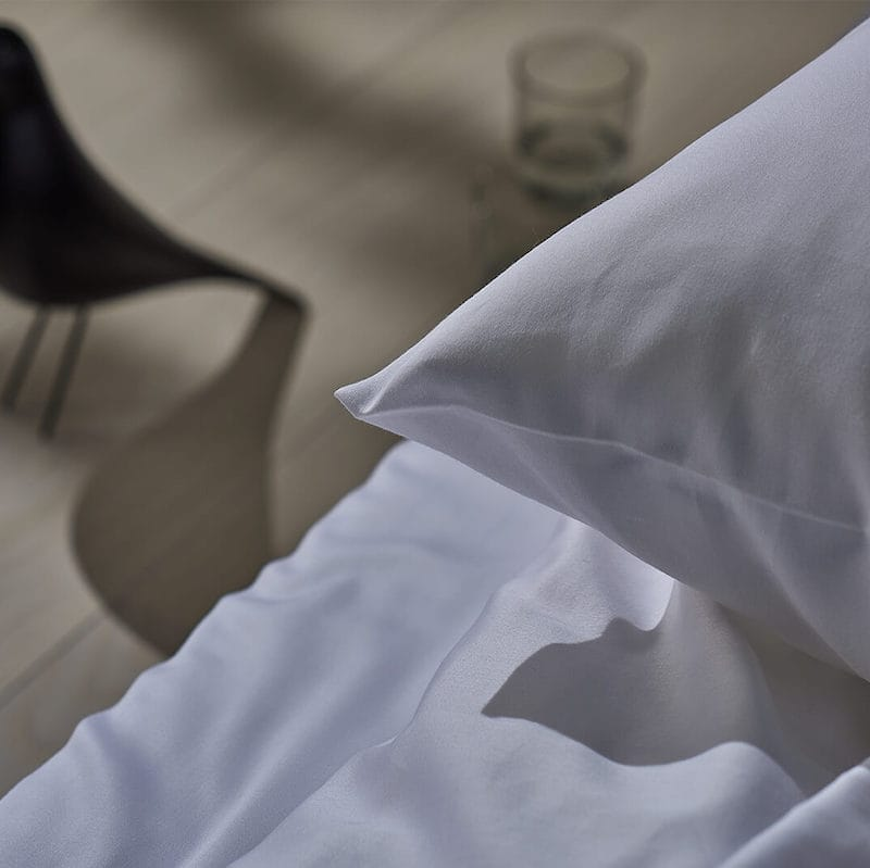 Cotton: Percale and Sateen